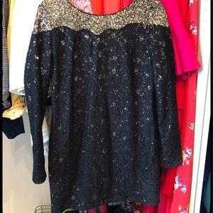 Antik Batik Mini Dress